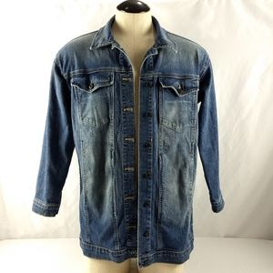 Men's Joe's Jean Jacket